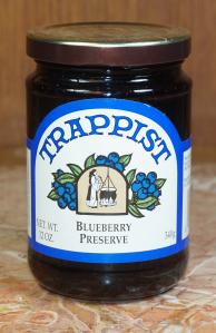 blueberry-preserve